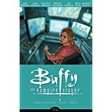 Predators and Prey (Buffy the Vampire Slayer Season Eight, Vol. 5) ~ Jim Krueger