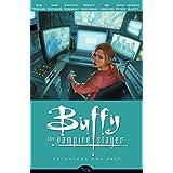 Buffy The Vampire Slayer Season 8 Volume 5: Predators And Preypar Georges Jeanty