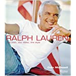Ralph Lauren: The Man, the Vision, the Style book cover