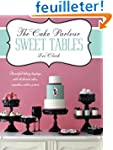 The Cake Parlour Sweet Tables: Beauti...
