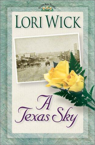Texas Sky, LORI WICK