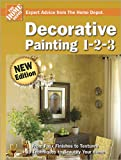 Decorative Painting 1-2-3 (Home Depot 1-2-3)