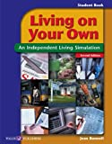 img - for Living On Your Own - Teacher's Guide - An Independent Living Simulation book / textbook / text book
