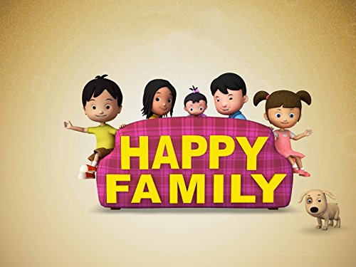 Happy Family Show - Season 1