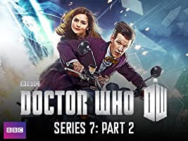 Doctor Who Season 7 Part 2