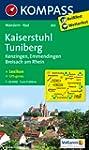 Kaiserstuhl - Tuniberg - Kenzingen -...