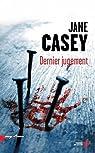 Dernier jugement par Casey