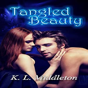 Tangled Beauty Audiobook
