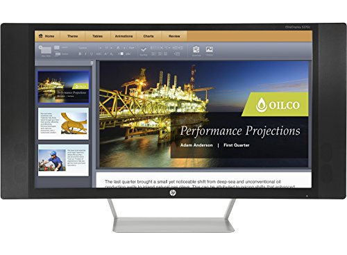 HP-EliteDisplay-S270c-685cm-27Zoll-VA-Curved-Display-169-8ms-300cdm2-1920x1080-HDMI-MHLHDMI-VGA