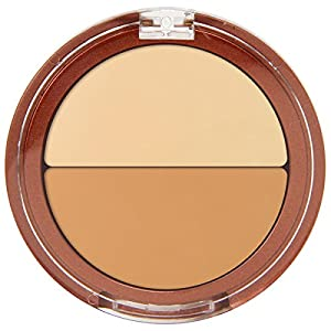 Mineral Fusion Concealer Duo, Warm, .11 Ounce