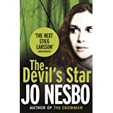 The Devil's Star: A Harry Hole thriller (Oslo Sequence 3)by Jo Nesbo