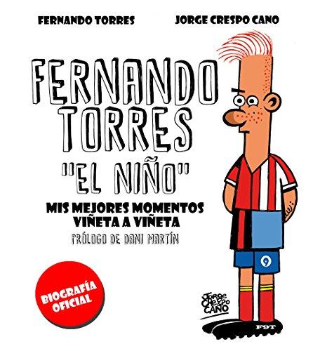 Fernando Torres «El Niño» (Deportes)