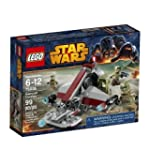 Lego Star Wars 75035 - Kashyyyk Troopers