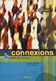img - for Connexions, niveau 1: Methode de francais (French Edition) book / textbook / text book