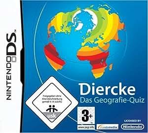 Diercke Geographie-Quiz