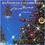 "A Fresh Aire Christmas (MP3 Music) By Mannheim Steamroller          Buy new: $9.99     Customer Rating:       First tagged ""christmas"" by Michael Thompson"