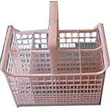 #7: hoover and candy dishwasher cutlery basket