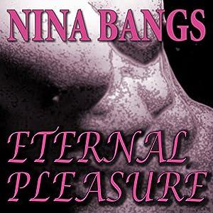 Eternal Pleasure: Gods of the Night, Book 1 | [Nina Bangs]