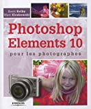 Photo du livre Photoshop Elements 10 pour les photographes