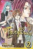Fairy Cube, Vol. 2 (1421516691) by Yuki, Kaori