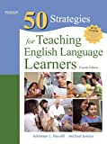 img - for Fifty Strategies for Teaching English Language Learners (4th Edition) (Teaching Strategies Series) book / textbook / text book