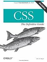 CSS: The Definitive Guide 3e