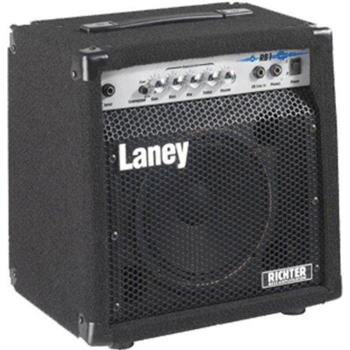 Laney Richter RB1 15w Bass Combo