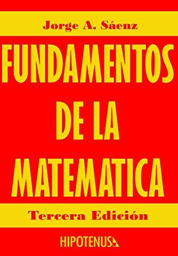 Fundamentos de la Matematica: Estructuras Discretas