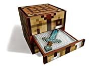 how to make a bigger crafting table in minecraft