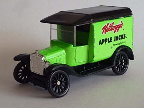 matchbox-1921-model-t-ford-kelloggs-apple-jacks-164-scale-collectible-car-by-kelloggs