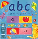 img - for ABC (A Slide-and-Seek Book) book / textbook / text book