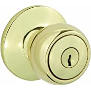 dib Global Sourcing 6872PB-ET CP Steel Pro Entry Lockset