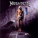Countdown to Extinction by Megadeth [Music CD]
