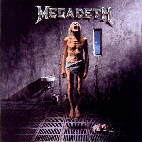 Countdown to Extinction by Megadeth Explicit Lyrics, Extra tracks edition (2004) Audio CD by Megadeth