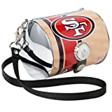 San Francisco 49ers Petite Purse