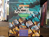 img - for South-Western College Keyboarding: Intensive Course book / textbook / text book