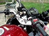 Firehouse Technology iTube 2.0 NEW Model Motorcycle Scooter Bike ATV Jet Ski Golf Cart Stereo Sound System Speaker Mp3 Player FM Radio