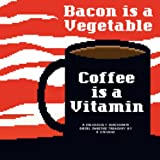 R. Stevens Diesel Sweeties Volume 2: Bacon Is a Vegetable, Coffee Is a Vitamin TP (Diesel Sweeties Im a Rocker I)