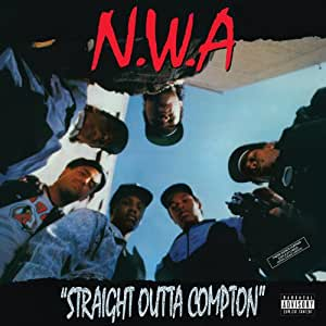 Straight Outta Compton [lp] (remastered) [12 inch Analog]