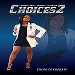 Alter Ego: Caramel Candy, Book 2 | Trina Crenshaw