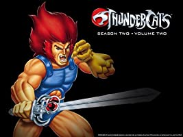 ThunderCats: The Complete Second Season, Volume 2
