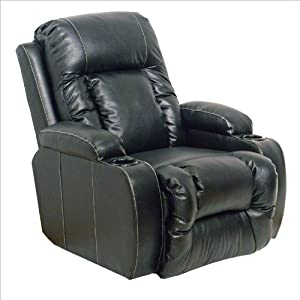 Amazon.com - Top Gun Media Home Theater Recliner