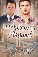 Love Comes Around (Senses Series Book 4) (English Edition)