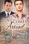 Love Comes Around (Senses Series Book...