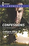 Confessions (Harlequin Intrigue\The Battling McGuire)