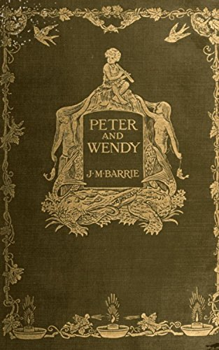 peter-and-wendy-english-edition