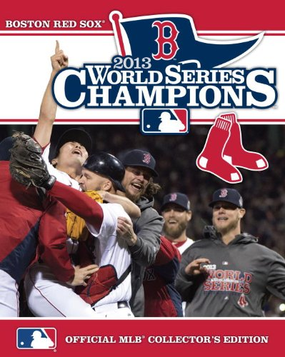 2013 World Series Champions: Boston Red Sox at Amazon.com