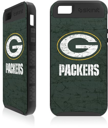 Special Sale Green Bay Packers Distressed Apple iPhone 5 / 5s Cargo Case