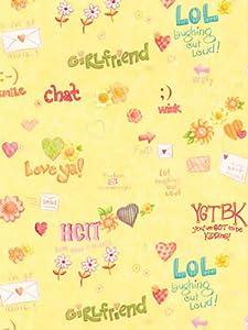 Girl Power Wallpaper