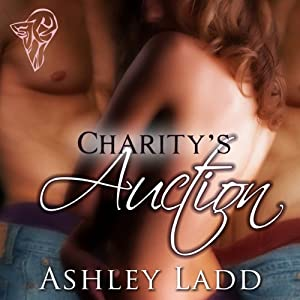 Charity's Auction Audiobook